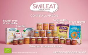 offre Smileat